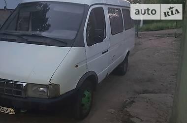 ГАЗ 3221 Газель 1998 в Подольске