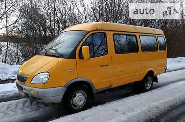 ГАЗ 3221 Газель 2005 в Северодонецке