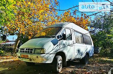 ГАЗ 3221 Газель 2001 в Миколаєві