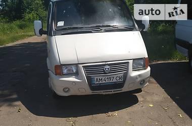 ГАЗ 32213 Газель 2000 в Бердичеві