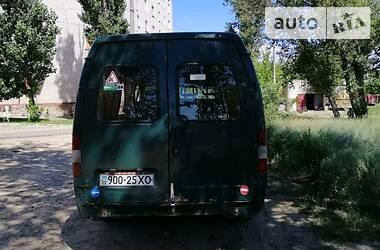 ГАЗ 32213 Газель 1998 в Херсоне