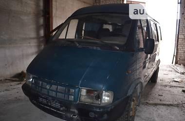 ГАЗ 322132 2003 в Хмельницком