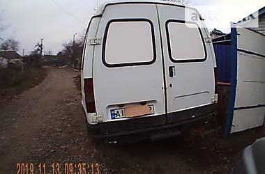 ГАЗ 322132 2001 в Тетиеве