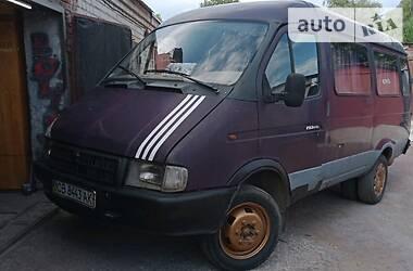 ГАЗ 322132 2001 в Чернигове