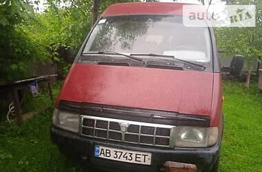 Другой ГАЗ 32213 1999 в Бершади