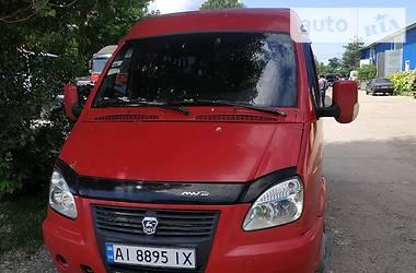 Минивэн ГАЗ 32213 2006 в Броварах