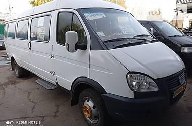 ГАЗ 3274 2006 в Сумах