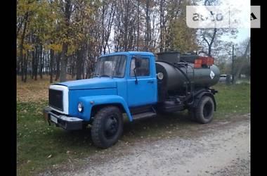 ГАЗ 33-07 1991 в Виннице