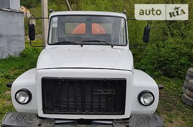 ГАЗ 33-07 2003 в Тернополі