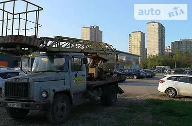 ГАЗ 33-07 1999 в Харкові