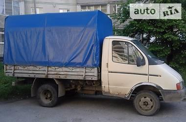 ГАЗ 3302 Газель 1995 в Сумах