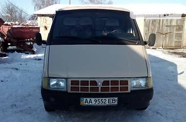 ГАЗ 3302 Газель 2003 в Чернигове
