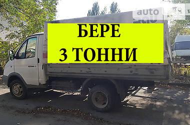 ГАЗ 3302 Газель 2005 в Киеве