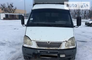 ГАЗ 3302 Газель 2005 в Донецке