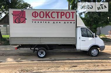 ГАЗ 3302 Газель 2007 в Днепре