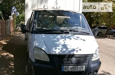 ГАЗ 3302 Газель 2005 в Кривом Роге