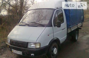 ГАЗ 3302 Газель 1999 в Новомосковске