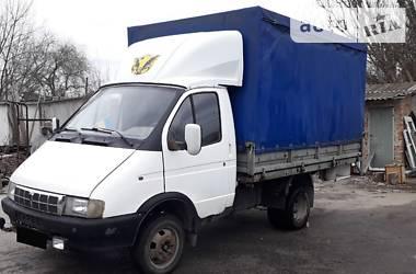 ГАЗ 3302 Газель 1999 в Сумах