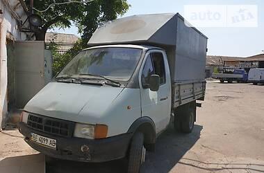 ГАЗ 3302 Газель 2000 в Николаеве