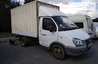 ГАЗ 3302 Газель 2003 в Виннице
