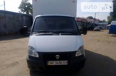 ГАЗ 3302 Газель 2009 в Днепре