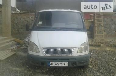 ГАЗ 3302 Газель 2003 в Мукачево