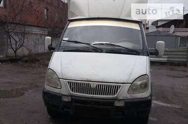 ГАЗ 3302 Газель 2005 в Харькове