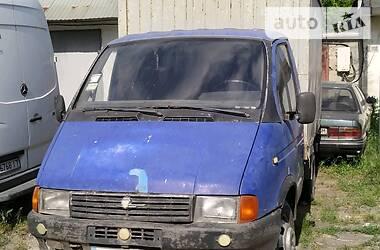 ГАЗ 3302 Газель 1995 в Одессе