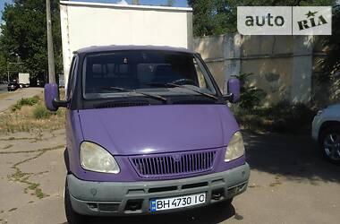 ГАЗ 3302 Газель 2006 в Одессе