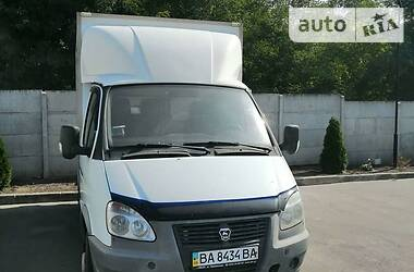 ГАЗ 3302 Газель 2012 в Кропивницком