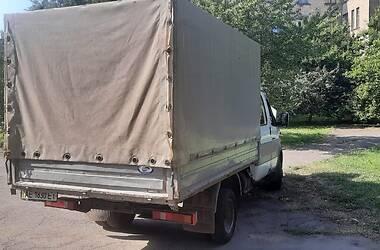 Тентованый ГАЗ 3302 Газель 2005 в Кривом Роге