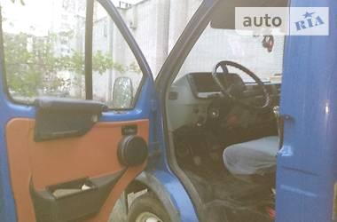 ГАЗ 33021 Газель 2002 в Львове