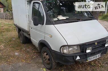ГАЗ 33021 Газель 1995 в Кропивницком