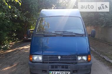 Другой ГАЗ 33021 Газель 1998 в Купянске