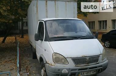ГАЗ 33021 Газель 2005 в Киеве
