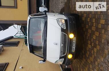 ГАЗ 33021 Газель 2003 в Житомире