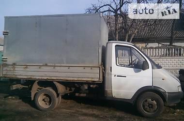 ГАЗ 33021 1999 в Чернигове