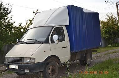 ГАЗ 33021 1998 в Харькове