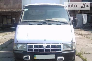 ГАЗ 33021 2002 в Каменском