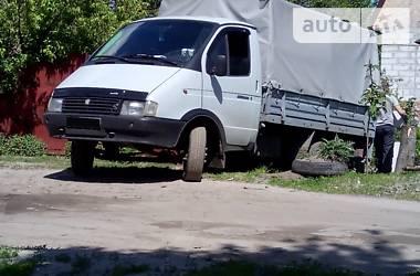 ГАЗ 33021 1999 в Сумах