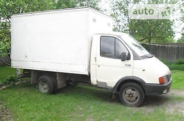 ГАЗ 33021 1997 в Полтаве