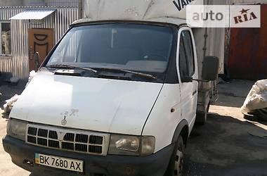 ГАЗ 33021 2001 в Рівному
