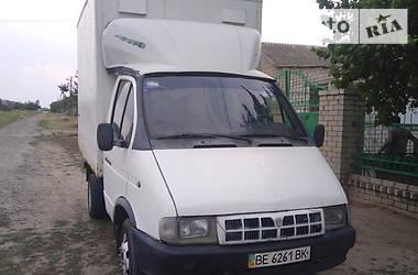 ГАЗ 33021 2002 в Николаеве