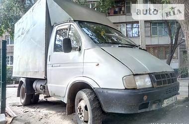 ГАЗ 33021 2000 в Харькове