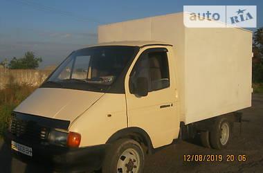 ГАЗ 33021 2001 в Подольске