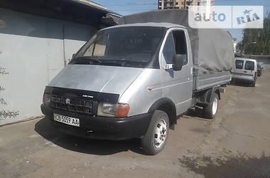 ГАЗ 33021 1995 в Киеве