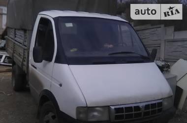 ГАЗ 33021 1995 в Харькове