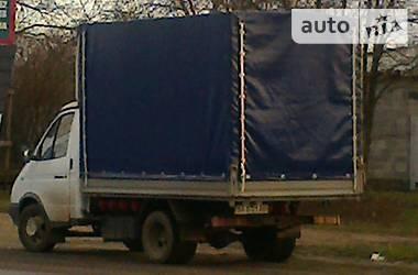 ГАЗ 33021 2002 в Кропивницком