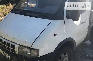 ГАЗ 33021 2001 в Киеве