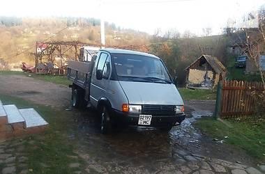 ГАЗ 33021 1999 в Надворной